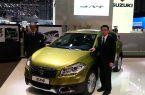 Suzuki SX4 2013 001
