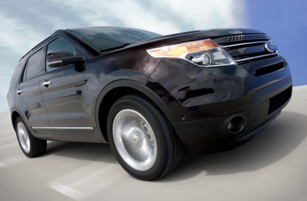 Сравнение ford explorer 2013 с конкурентами