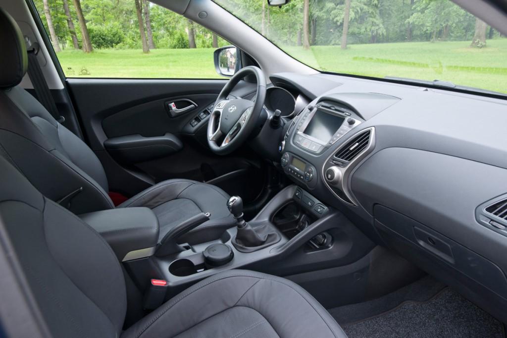 Hyundai IX35 2015 отзывы  autobackru