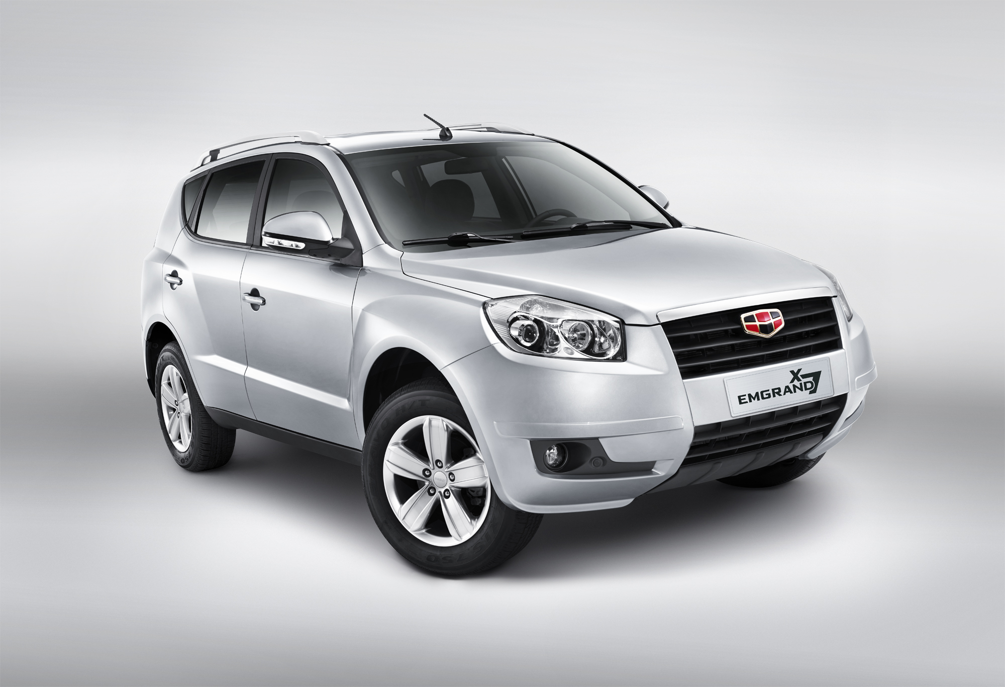 Geely Logo History Timeline and List of Latest Models