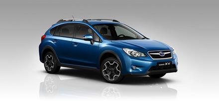Subaru XV 2014 03