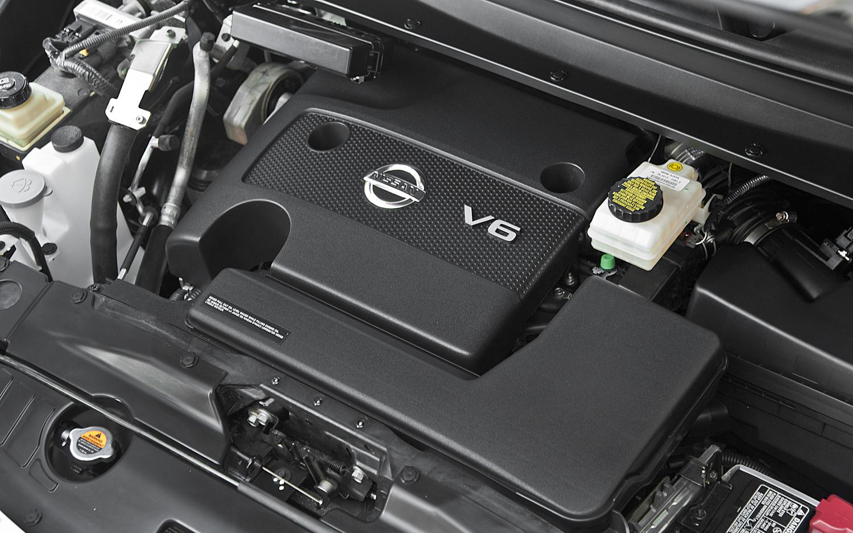 Nissan Pathfinder 2014 05