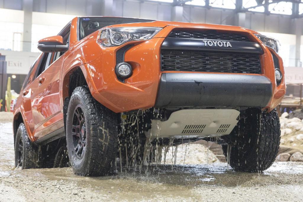 Toyota TRD Pro 02
