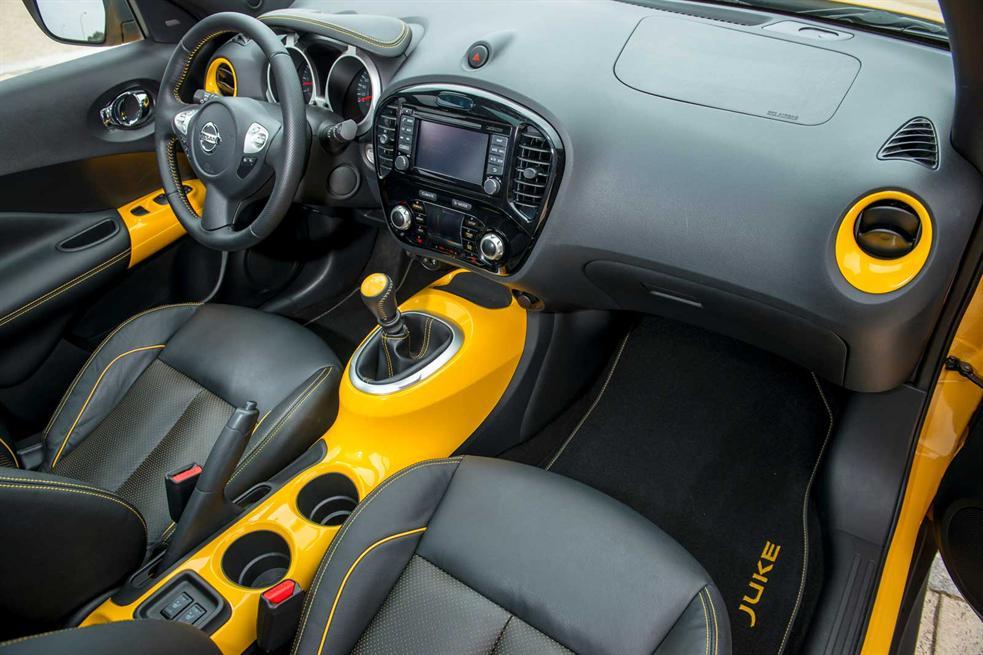 Nissan Juke 2014 08