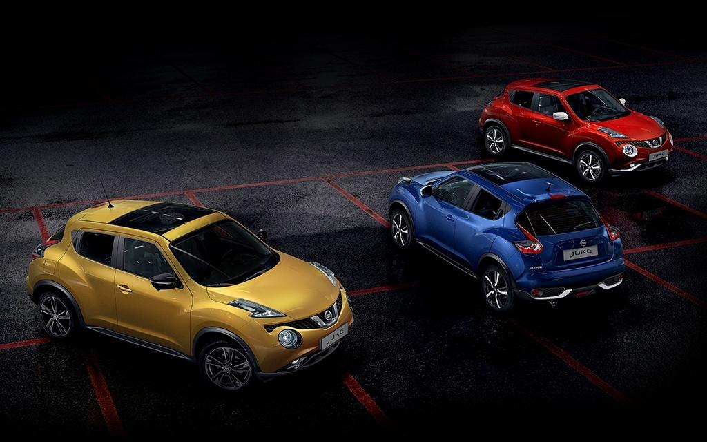 Nissan Juke 2014 09
