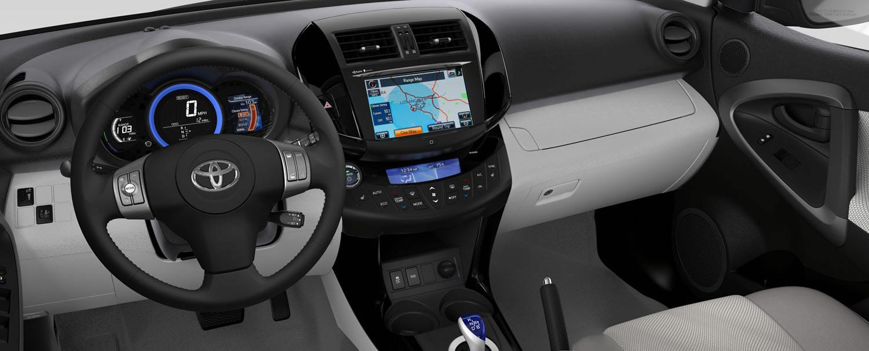 тойота рав 4 2018 новый кузов комплектации и цены