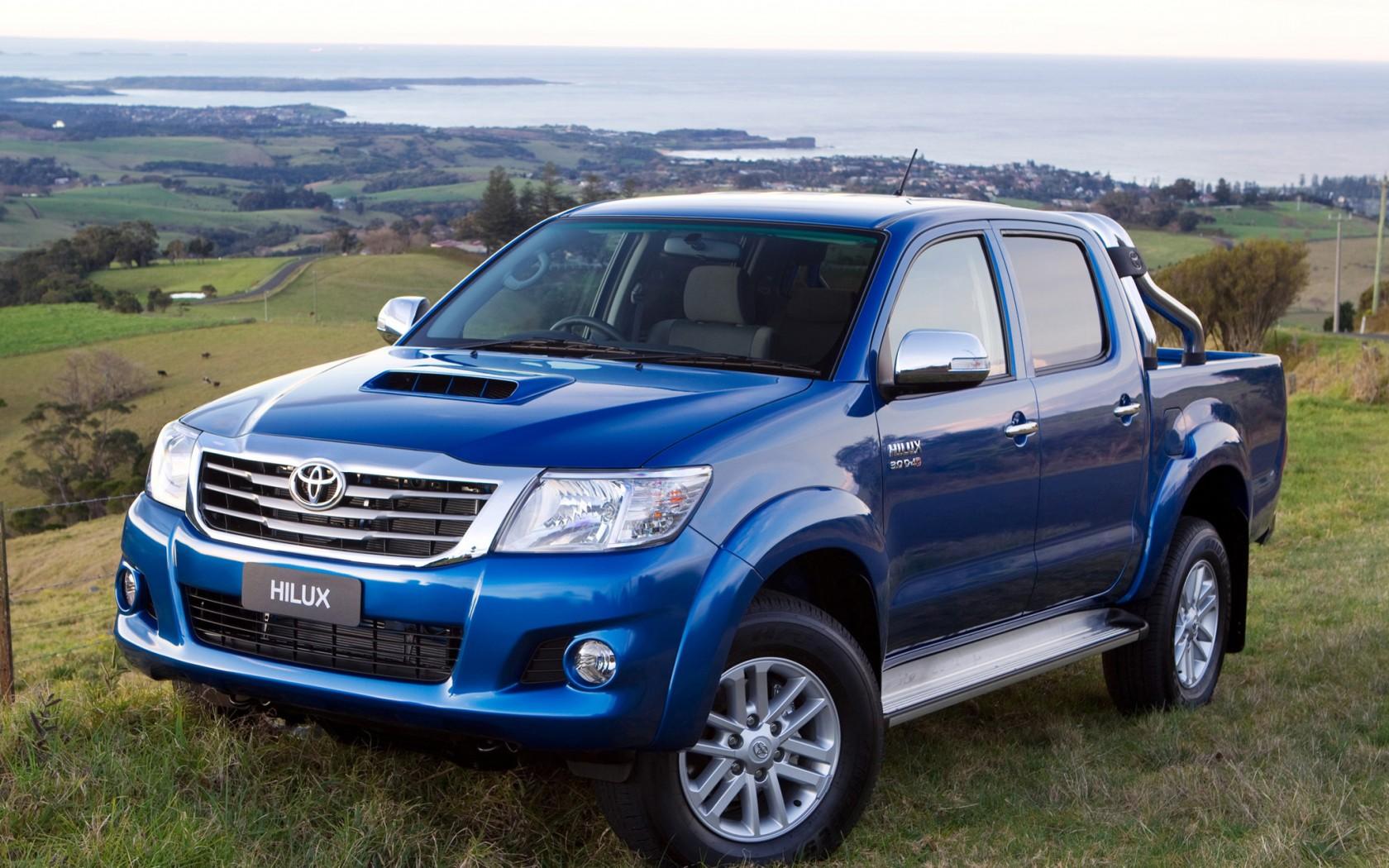 Toyota 2014 Ftx Tundra