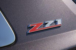 Chevrolet Tahoe Z71 02