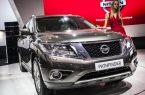 Nissan Pathfinder 2014 01