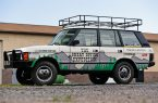 Range Rover 1990 replica 2014