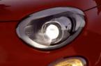 Fiat 500X video