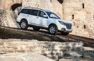 Great Wall H3 New