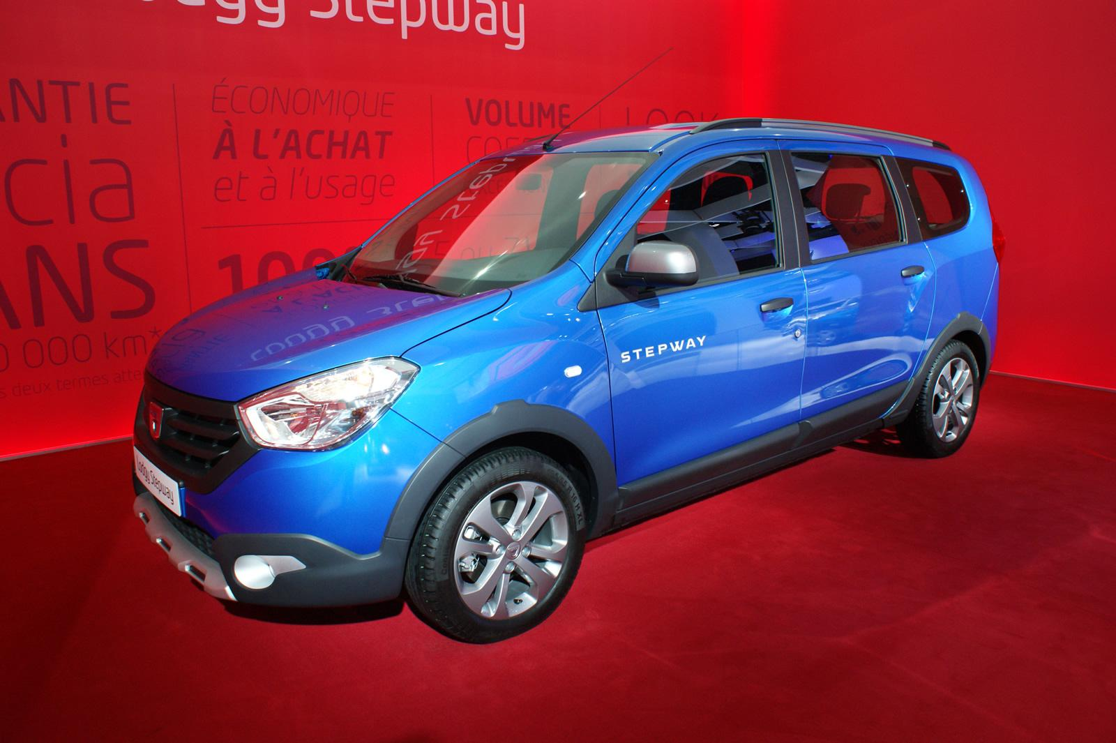 Lodgy Stepway 01