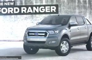 Ford Ranger 2015 01