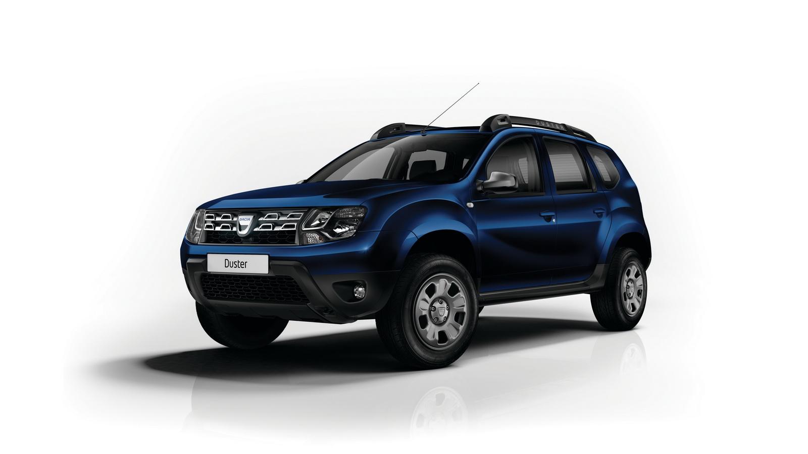 Dacia Duster Anniversary 01