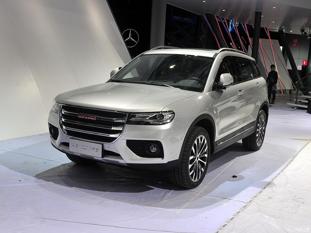 Haval H6 Coupe 2015 01