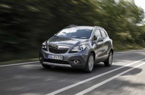 Opel Mokka 2015 01