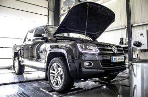 Volkswagen Amarok DTE Systems 01