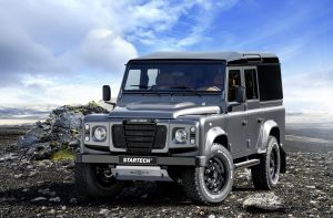 Land Rover Defender Sixty8 Startech 01