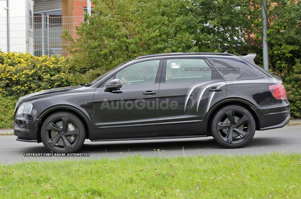 Bentley Bentayga Speed 2017 02