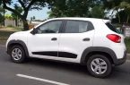 Renault Kwid video