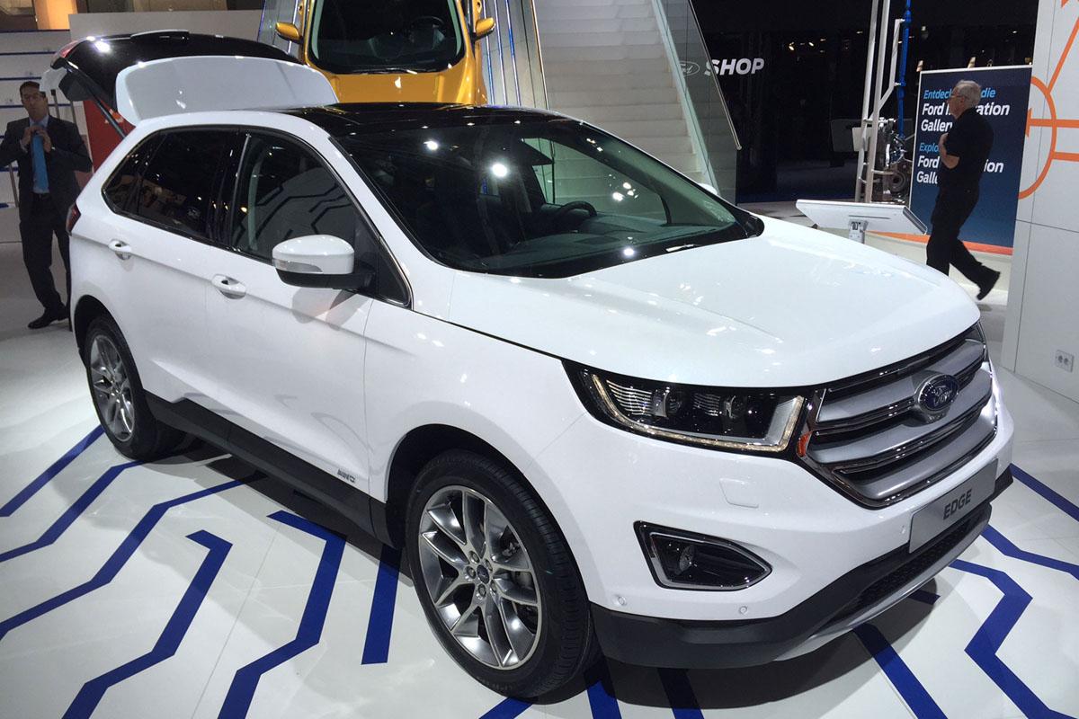 Ford Edge 2015 01
