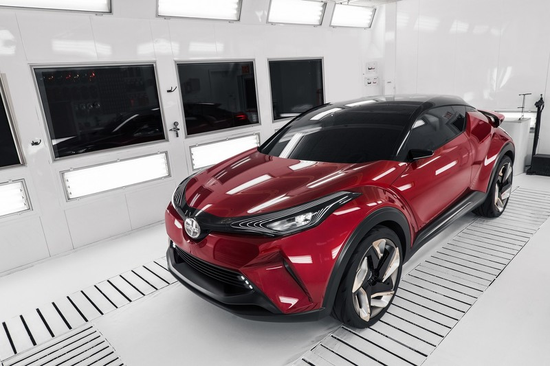 Scion C-HR 01