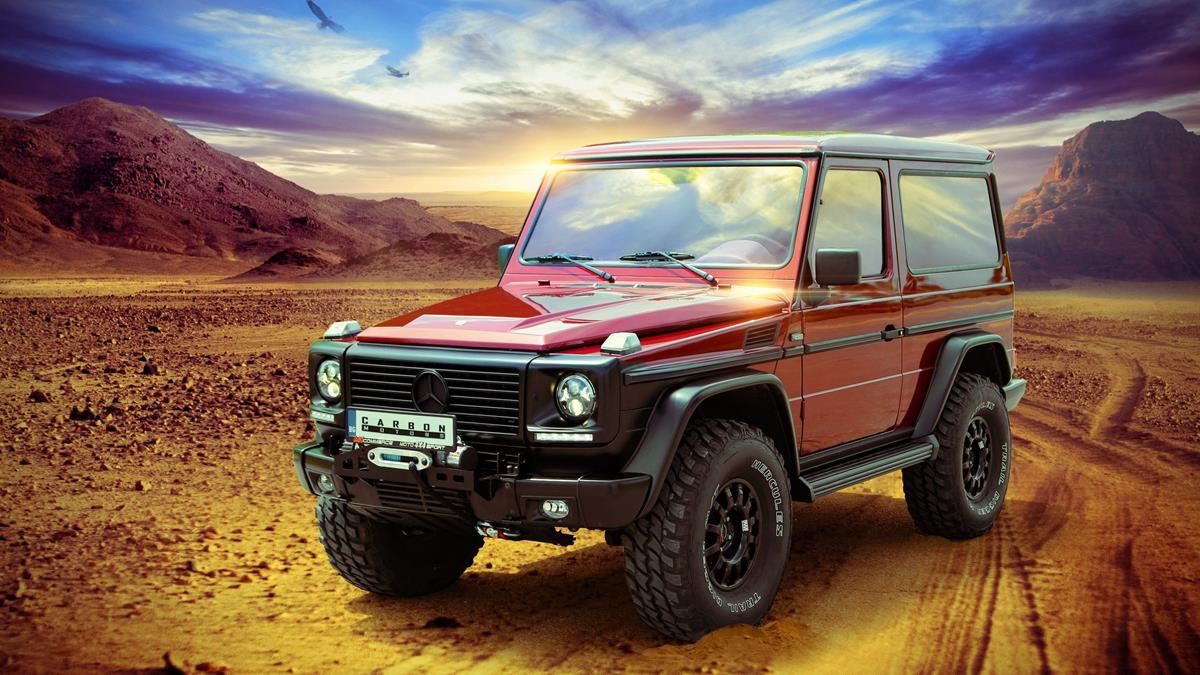 Mercedes_G-Klasse_Carbon_Motors-01