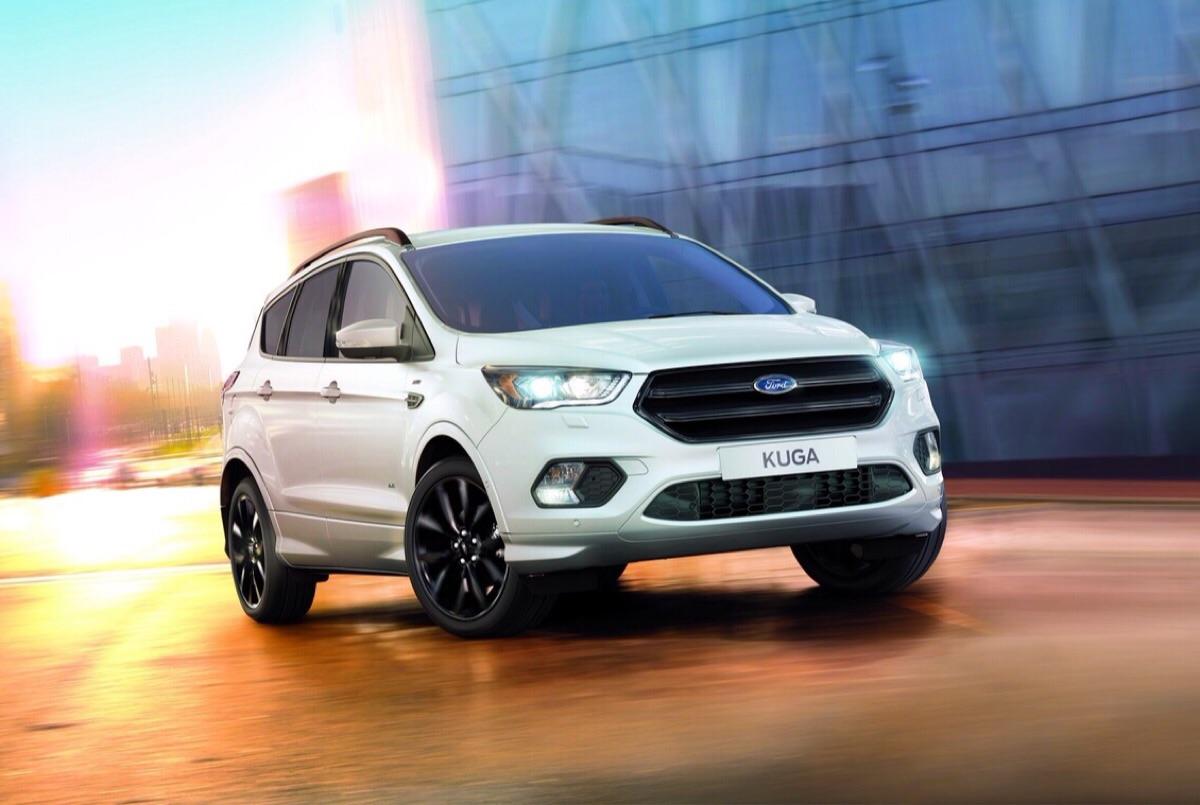 Доступный электрический SUV от Ford сможет проехать почти 500 км