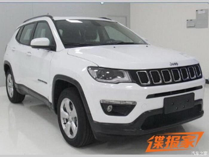 Продажи Jeep в РФ упали натреть