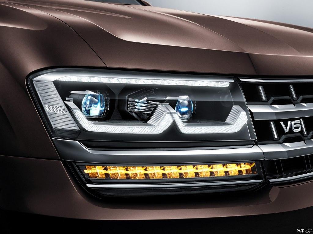 Наибольший кроссовер VW может появиться в Российской Федерации