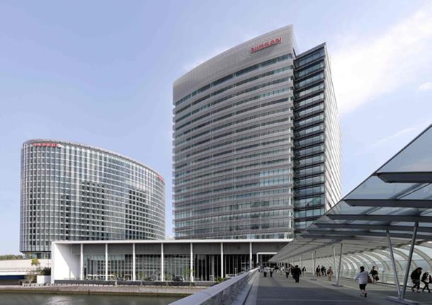 Союз Renault-Nissan подготовил большие перемены для Мицубиши