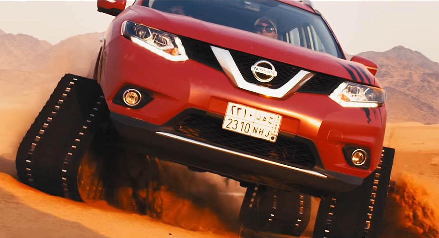 Nissan_X-Trail_Desert_Warrior
