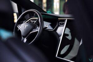 Tesla Model X Vilner