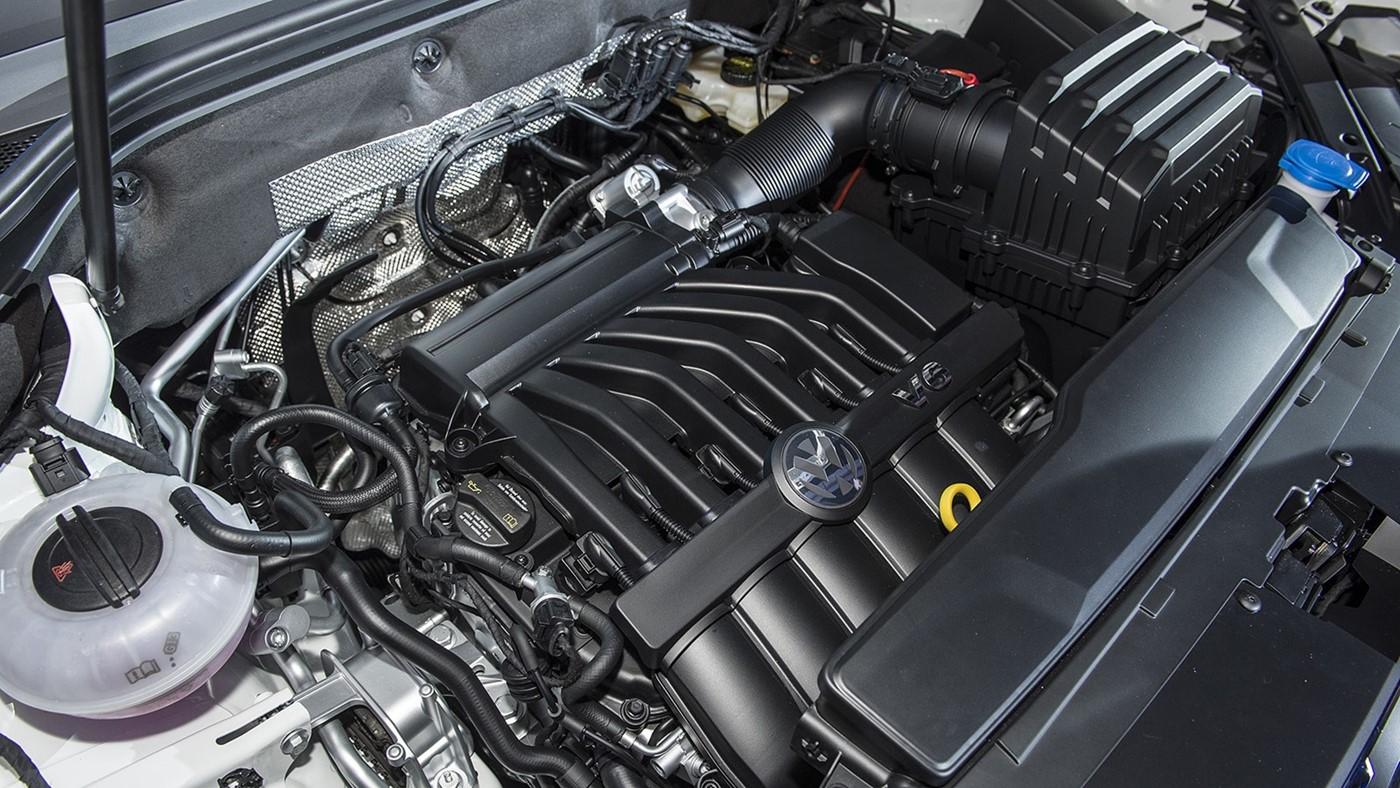 VW  привезет вНью-Йорк новый пикап набазе
