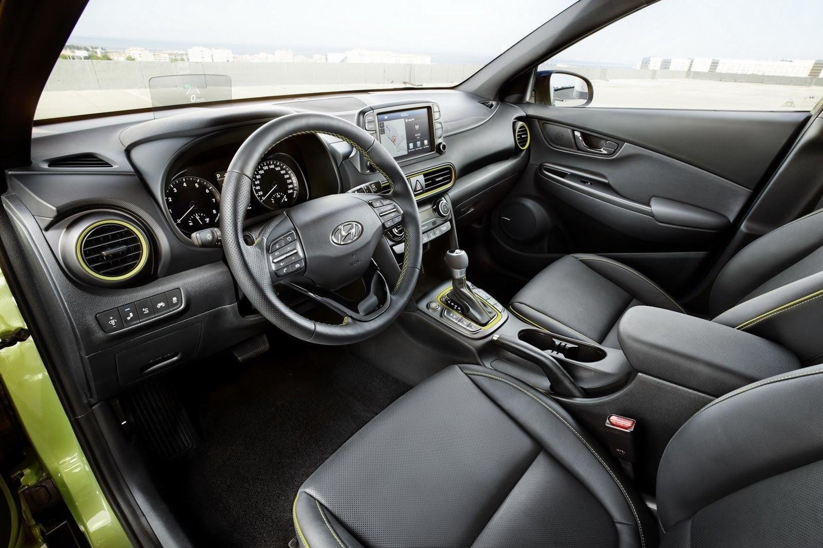 Новый кроссовер Hyundai: такого дизайна никто не ожидал