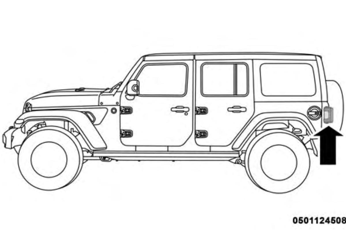 Jeep wrangler инструкция по эксплуатации
