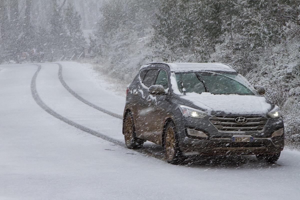 Завести машину в мороз - это просто!