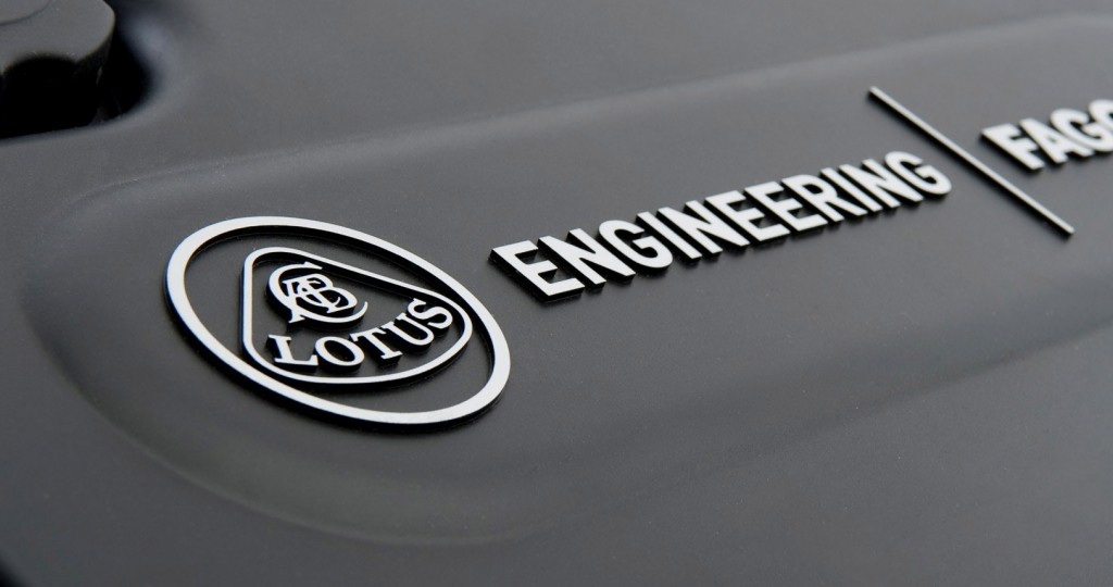 Lotus Engineering