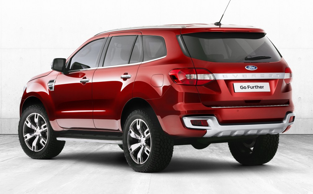 Ford Everest 2013 02