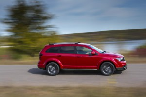 Dodge Journey Crossroad 02