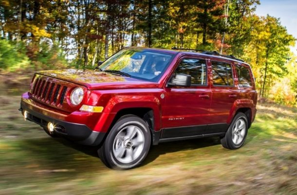 2017 jeep patriot recalls and problems - HD 1500×938