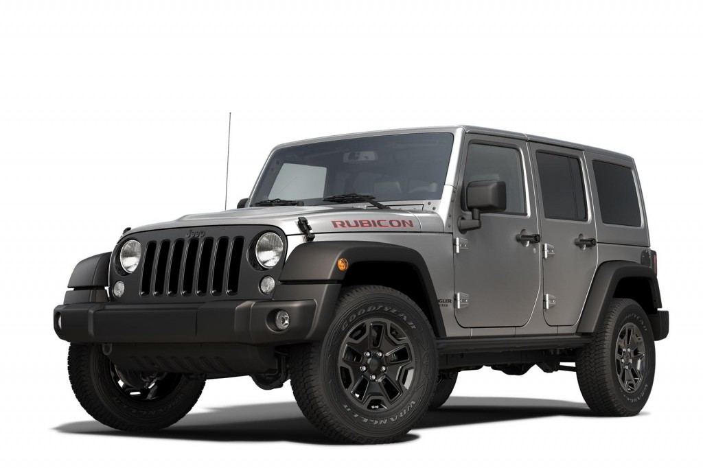Jeep Wrangler Rubicon X Package 01
