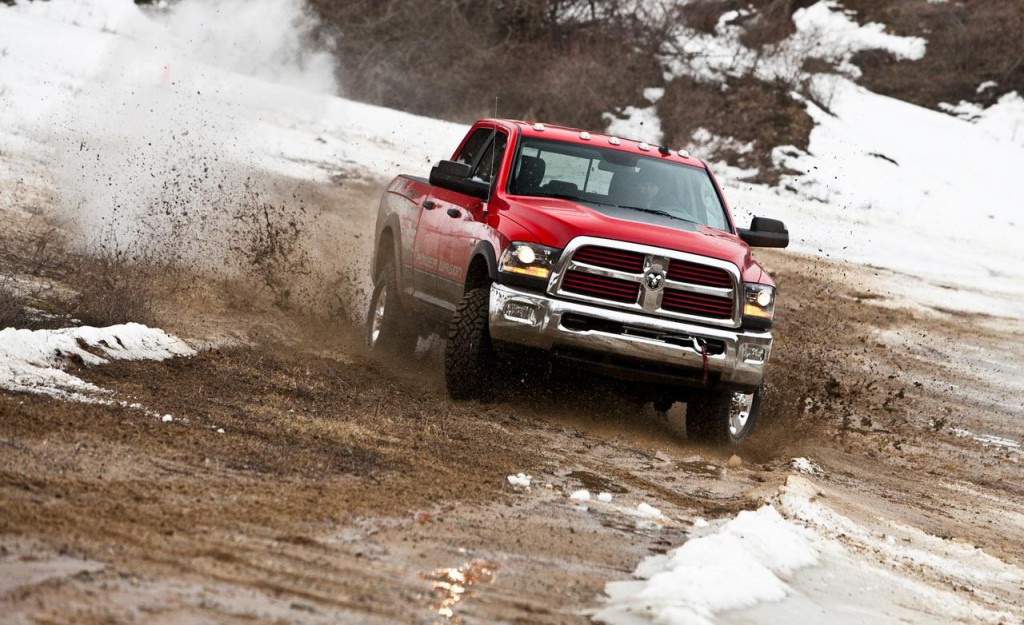 RAM 2500 Power Wagon 2014 02