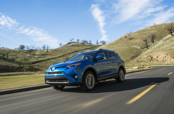 Новый <b>Тойота</b> РАВ4 <b>2016</b> - цена, характеристики и старт продаж