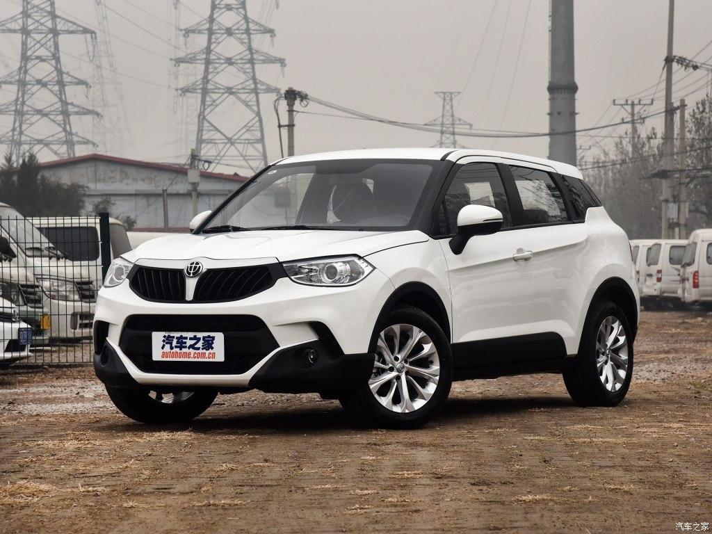 Стали известны цены на новый китайский кроссовер размером с Nissan Juke
