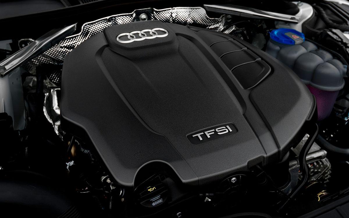 Audi А4 Allroad Quattro 2016 — фотогалерея