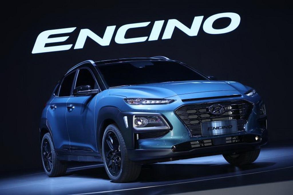 Hyundai Encino