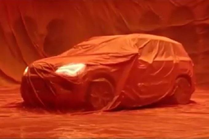 SEAT Tarraco прорекламировали на видео
