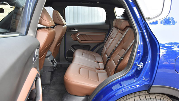 Грейт Уол привез в РФ новый Haval H6 Coupe